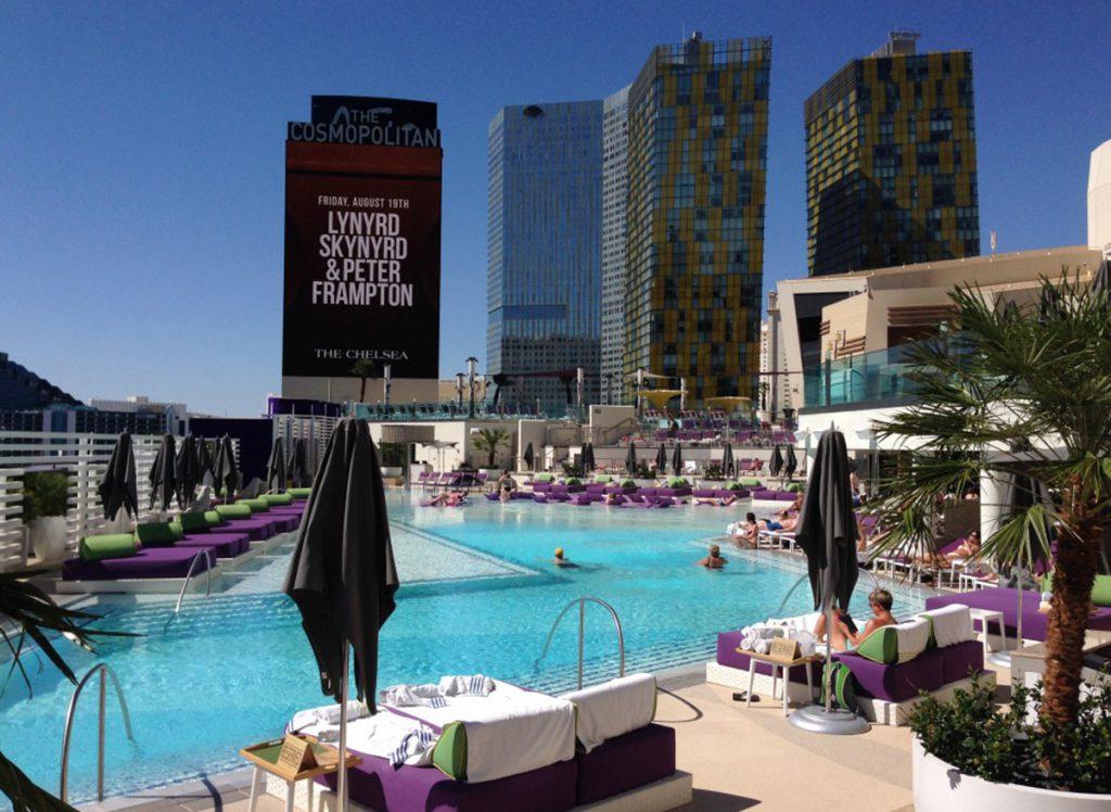 Las Vegas travel agent rates